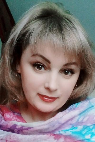 Надежда Ковалевская